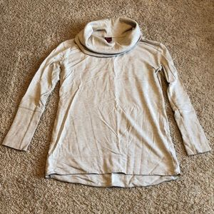 Merona cream sweater